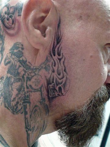Tom's Tattoo Obsession